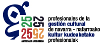 Gestion Cultural de NavarraAsociación de Profesionales de la Gestión Cultural de Navarra